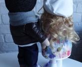 Авторские куклы in Love