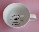 Чашка для кофе Flamingo