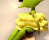 Игрушка Лягушка