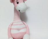Игрушка жираф Girl