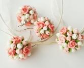 Комплект Бутоны роз