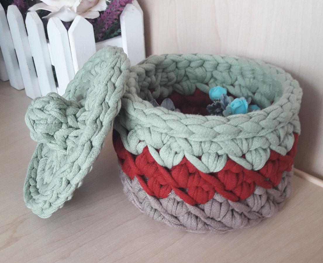 Схема вышивки васильков 29