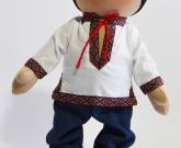 Кукла козак Ukraine