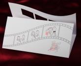 Свадебная открытка Слайды