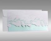 Свадебная открытка Tiffany
