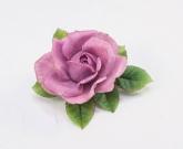Зажим Purple Rose