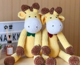 Жирафка Boy&Girl