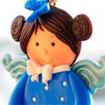Детская кукла Бабочка