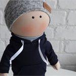 Игрушка Doll Boy