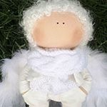 Кукла ангел Amur
