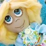 Кукла ангел Photographer