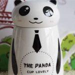 Большая кружка Панда