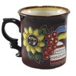 Чашка керамика Ukraine