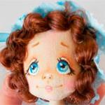 Куколка Пупс