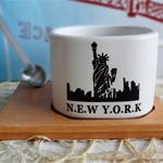 Чашка для кофе New York