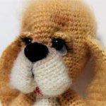 Игрушка Собака Рыжик