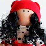 Кукла Модняша