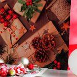 Подарочный пакет Holidays