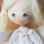 Кукла ангел Sweet
