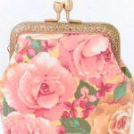 Косметичка Роза