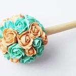 Палочка для волос Rose