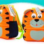 Рюкзак детский Тигр