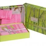 Набор полотенец — лучший подарок для мамы на 8 марта
