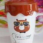 Сувенирная чашка Cool