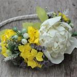Обруч Flowers Mix