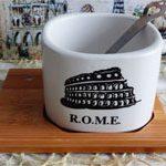 Чашка для кофе Рим