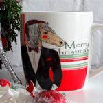 Кружка «Merry Cristmas»