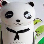 Мужская чашка Панда