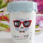 Сувенир чашка Cool Boy