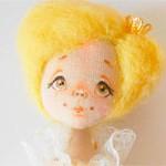 Детская кукла Принцесса