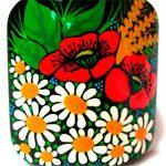 Резинка Ukrainian flowers