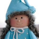 Куколка фея Сна
