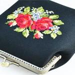Женская сумочка Розы