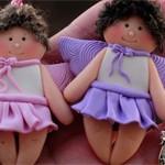 Подвески феи Sisters