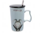Чашка детская Девочка