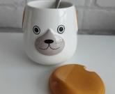 Чашка подарочная Фарфор