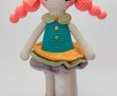 Куколка Веселушка