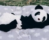 Пижамница Панда