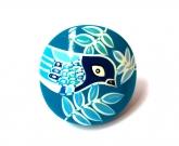 Резинка Синяя птица