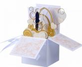 Свадебная коробочка Card