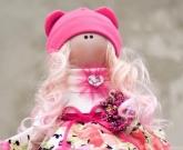 Текстильная интерьерная Doll