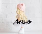 Тильдовская кукла