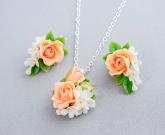 flowers-woman