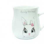 Чашка с Зайчиком