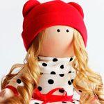 Большая кукла Стильняша