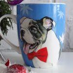 Чашка DOG